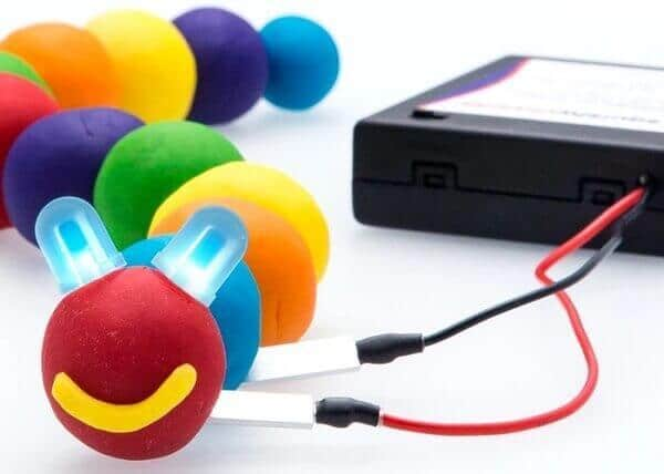 Squishy Circuits Kits