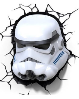 Star Wars 3D Deco Lights Stormtrooper