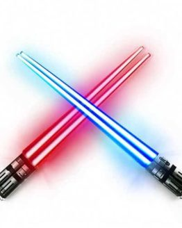 Star Wars LIGHT UP Chop Sabers