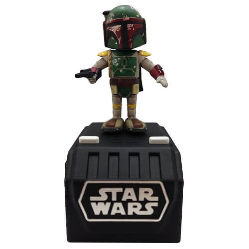 Star Wars Space Opera Boba Fett