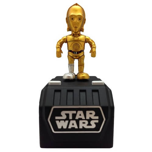 Star Wars Space Opera C-3PO