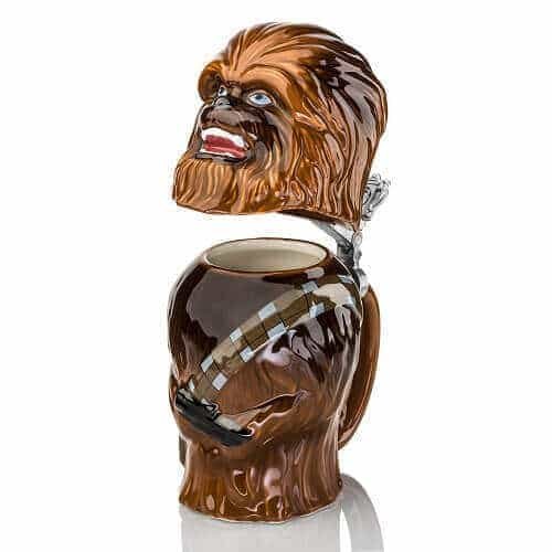 Star Wars Chewbacca Steins