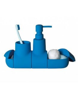 Submarino Bathroom Accessory