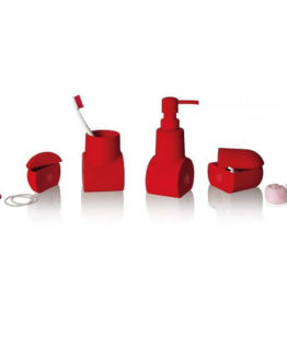 Seletti Submarino Bathroom Set