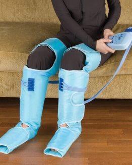 The Circulation Improving Leg Wraps
