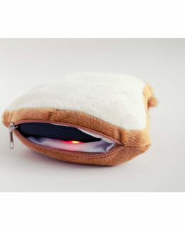 Toast USB Wireless Handwarmers