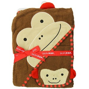 Zoo Towel and Mitt Sets