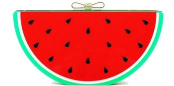 Watermelon Fruit Style Bag