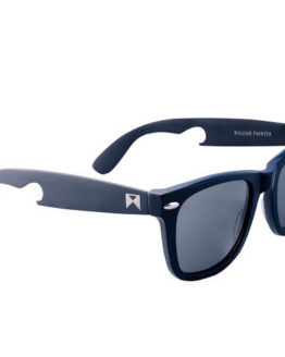 William Painter Titanium Sunglasses