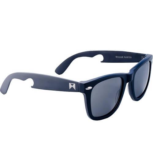 c5a3a7575a William Painter Titanium Sunglasses – HuntSimply