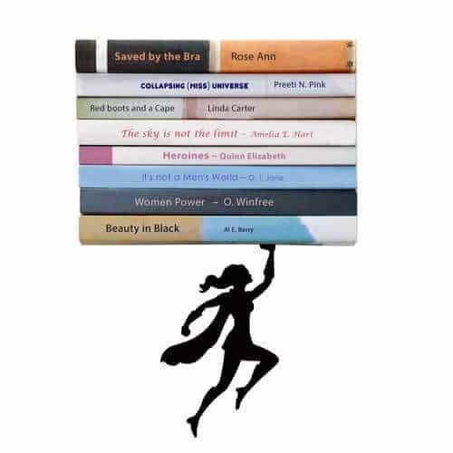 Wondershelf Floating Bookshelf
