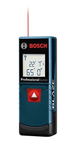 Bosch BLAZE GLM 20 Laser Measure