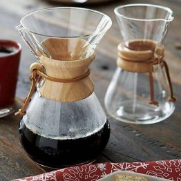 Chemex Glass Coffee Maker
