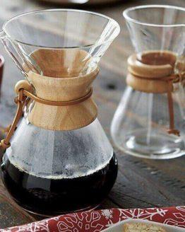 Chemex Glass Coffeemaker