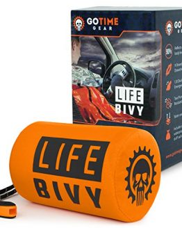 Life Bivy Emergency Sleeping Bag