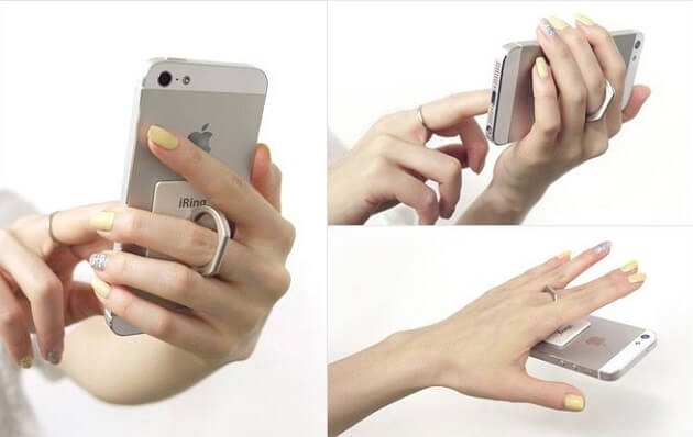 iRing Universal Masstige Ring Grip