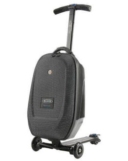 Micro Luggage Reloaded