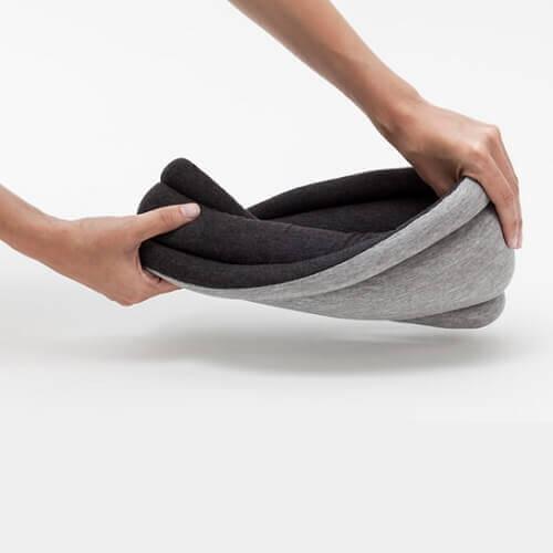 Ostrich Pillow Light Reversible